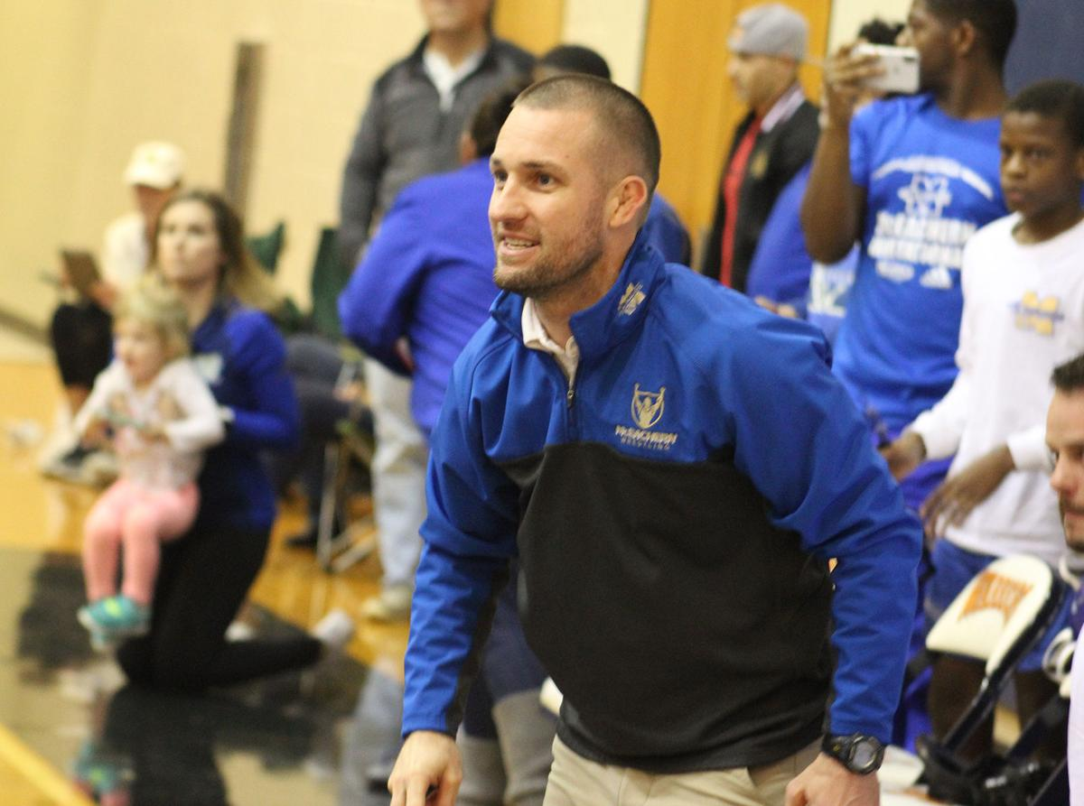 McEachern, Pope look to complete sweeps of region dual, traditional titles